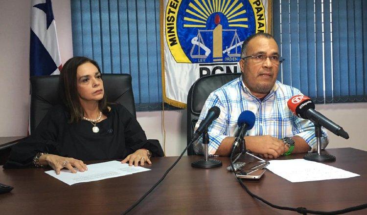 Maruquel Castroverde y Rolando Rodríguez dieron detalles. Twitter