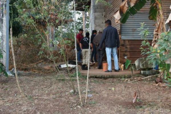 Realizan 11 allanamientos simultáneos en La Chorrera