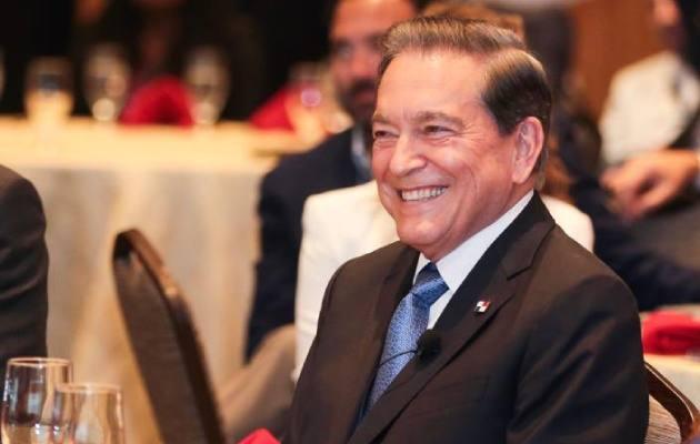 Laurentino Cortizo se compromete a respetar lista del pacto de Estado por la Justicia para escoger a magistrados