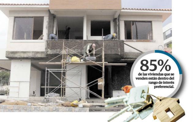 Promotores prevén vender 4,000 nuevas viviendas con extensión de la Ley de Interés Preferencial