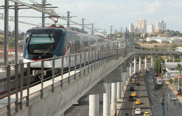 Se acabó el calvario: Línea 2 del Metro de Panamá iniciará operaciones el 30 de abril