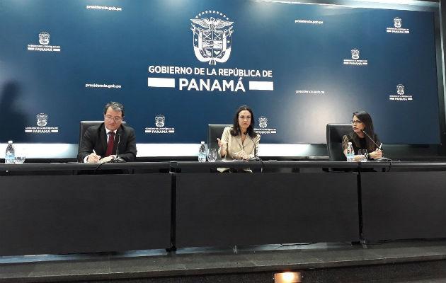 En 30 días, Panamá podría anunciar nuevas medidas ante inclusión en lista de alto riesgo
