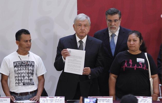 Absuelven y liberan a uno de los principales acusados de los desaparecidos en Ayotzinapa