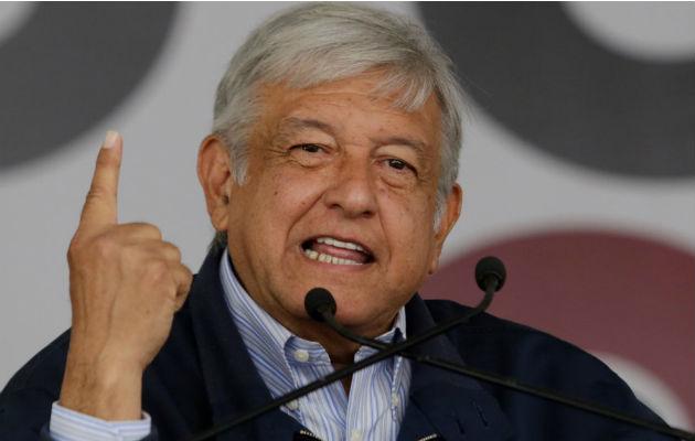 Andrés López Obrador presentará nuevo plan económico