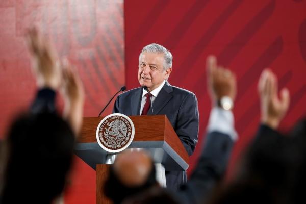López Obrador no descarta nuevos cambios en su gabinete tras varias renuncias