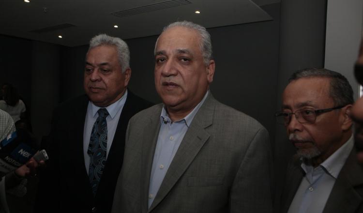 Denuncian ante Asamblea Nacional al magistrado Harry Díaz por presión a jueces
