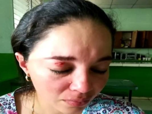 Investigan la agresión a una docente en Chiriquí por una madre de familia