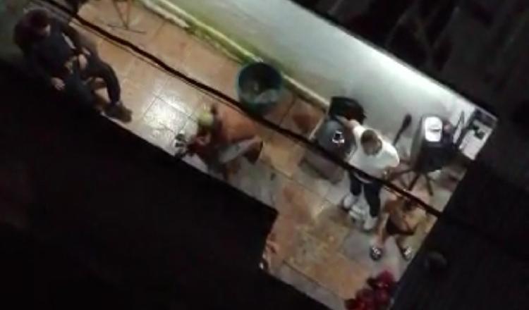 Ritual religioso con animales no es un delito en Panamá