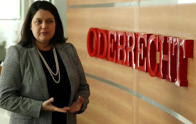 Odebrecht: lucha contra corrupción debe ser más amplia