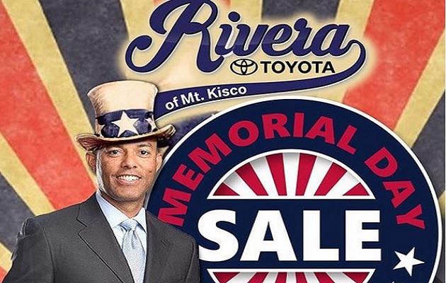 Mariano Rivera le mete con todo al negocio de los autos