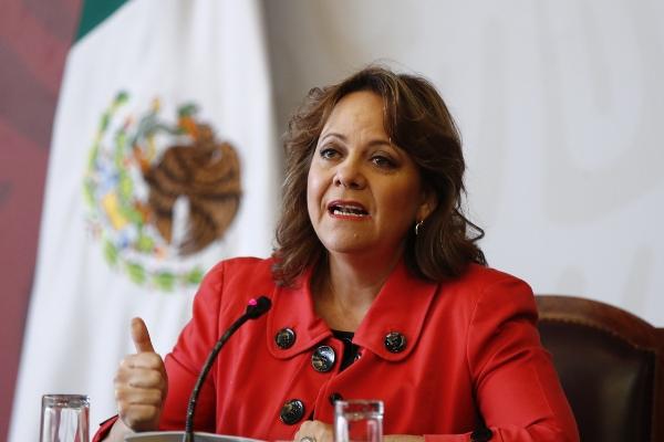 México pedirá en la Asamblea de la ONU combatir la xenofobia y el terrorismo