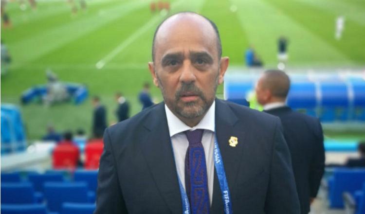 La fórmula de 'Chicho' Martans para el fútbol panameño