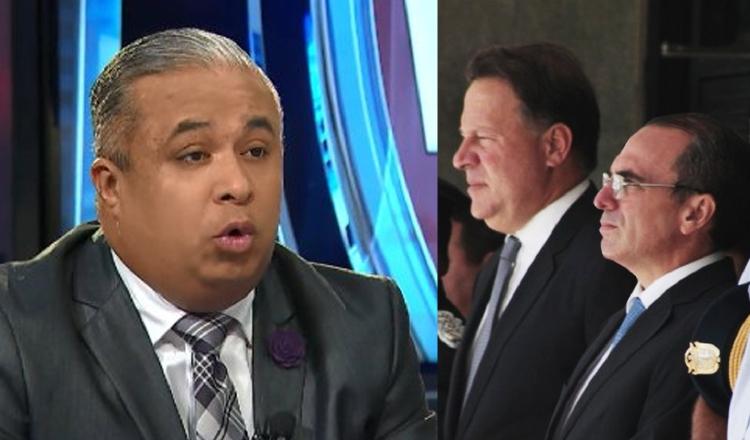 Ricardo Martinelli demandará a 'organización criminal' detrás de caso 'pinchazos'