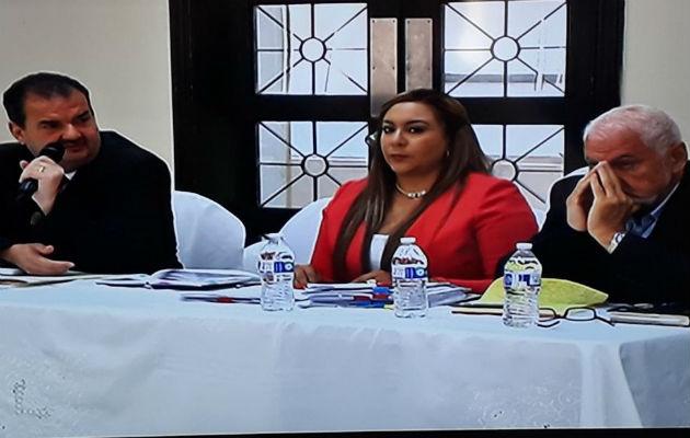 Juez de garantías ordena evaluar informes médicos de Ricardo Martinelli