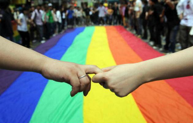 Solicitan que tema sobre matrimonio igualitario sea llevado a referéndum