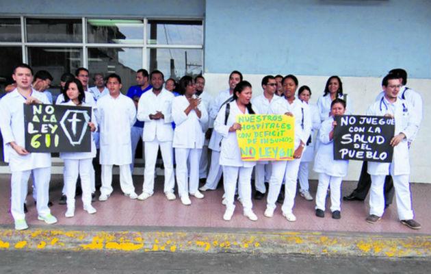 Grupo de médicos panameños se especializarán en Israel