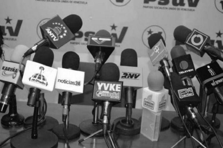 Crisis en los medios, infortunio para el periodismo