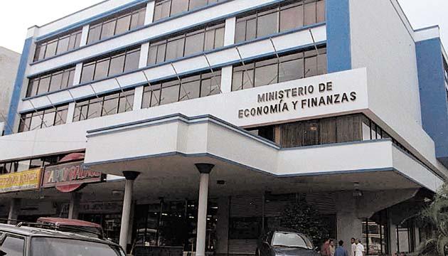 MEF solicita aumento del déficit fiscal para poder realizar inversiones