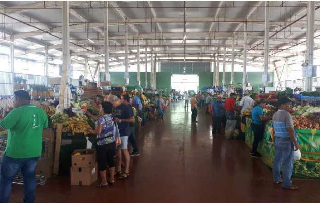 Merca Panamá trabaja en horario regular