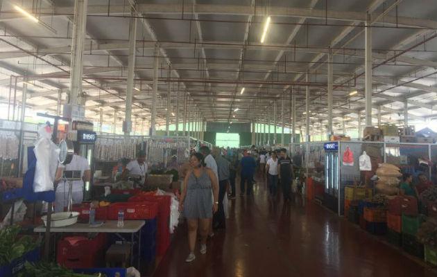 Suben un 17 por ciento las ventas de minoristas en Merca Panamá