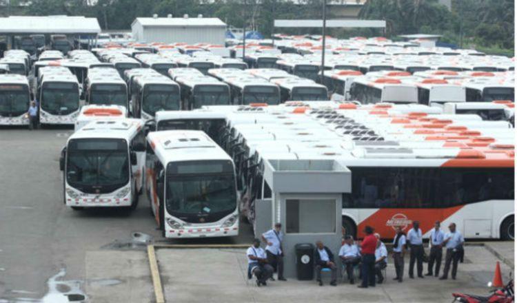 Un contrato en el transporte público que la población no ve resultados positivos
