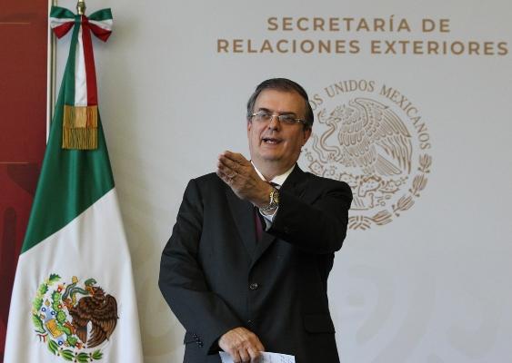 México planea emprender 'acciones legales' por la muerte de mexicanos en Texas