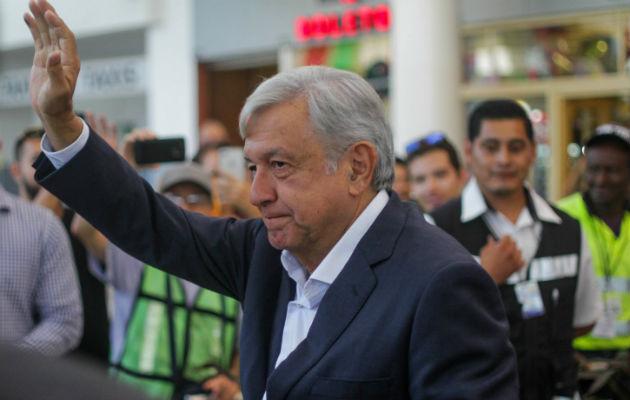 López Obrador dice que México dejará de vender petróleo al extranjero