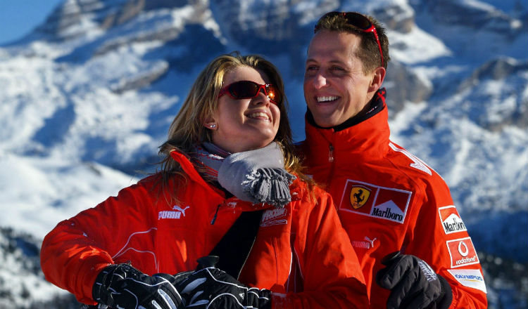 Familia de Michael Schumacher acaba con años de especulaciones está