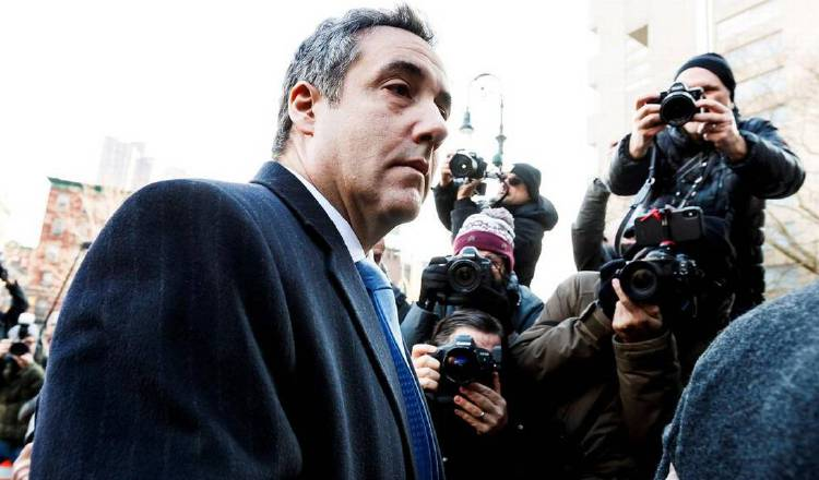 Hay interés en Cohen