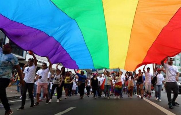 Mides permitirá que organización LGBTI fomente cultura de diversidad sexual en Panamá