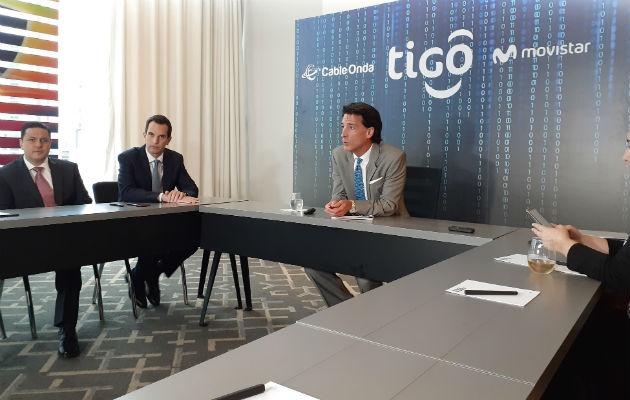 Millicom invertirá en Cable Onda y Movistar más $750 millones en los próximos cinco años