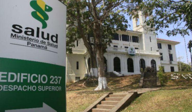 Auditoría del Minsa revela pérdida de 600 mil dólares en insumos en la pasada administración