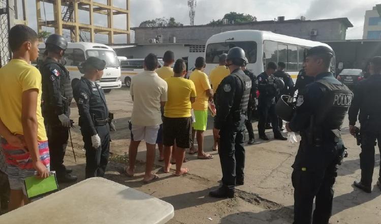 Ministerio de Seguridad volverá a dirigir cárceles