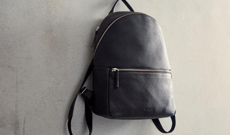Reinvención de la mochila