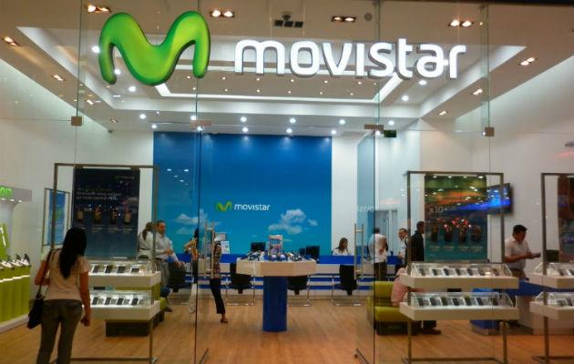 Telefónica (Movistar) negocia la venta de sus activos en Panamá