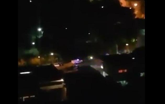 Violencia deja un muerto en el exclusivo sector de Paitilla