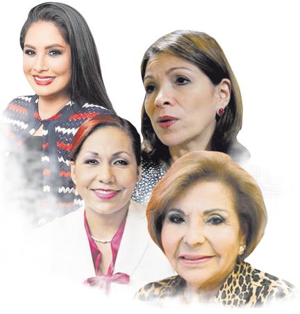 En el Día Internacional de la Mujer, piden más espacios en la política
