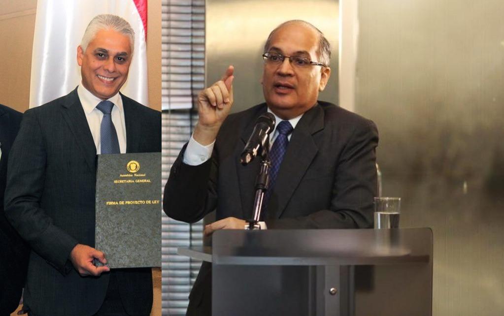 Tambalea ratificación de Jorge González para directivo del Canal de Panamá