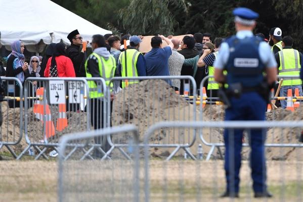 Crean comisión para investigar atentado supremacista a mezquitas en Nueva Zelanda