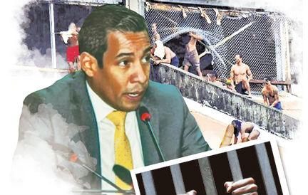 Más cárceles para el próximo año, planea gobierno
