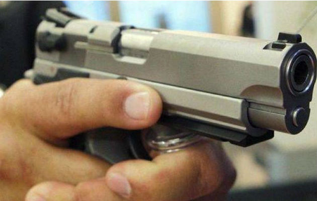 Bebé de ocho meses recibe disparo por su hermano de tres años en Nuevo México
