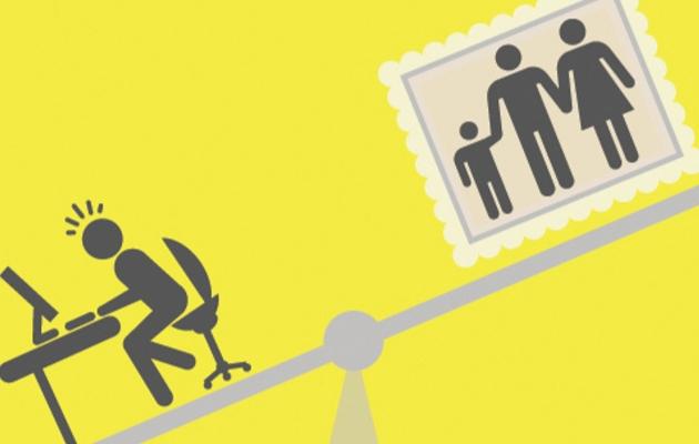 ¿Cómo encontrar el equilibrio en parejas donde ambos tienen una carrera?