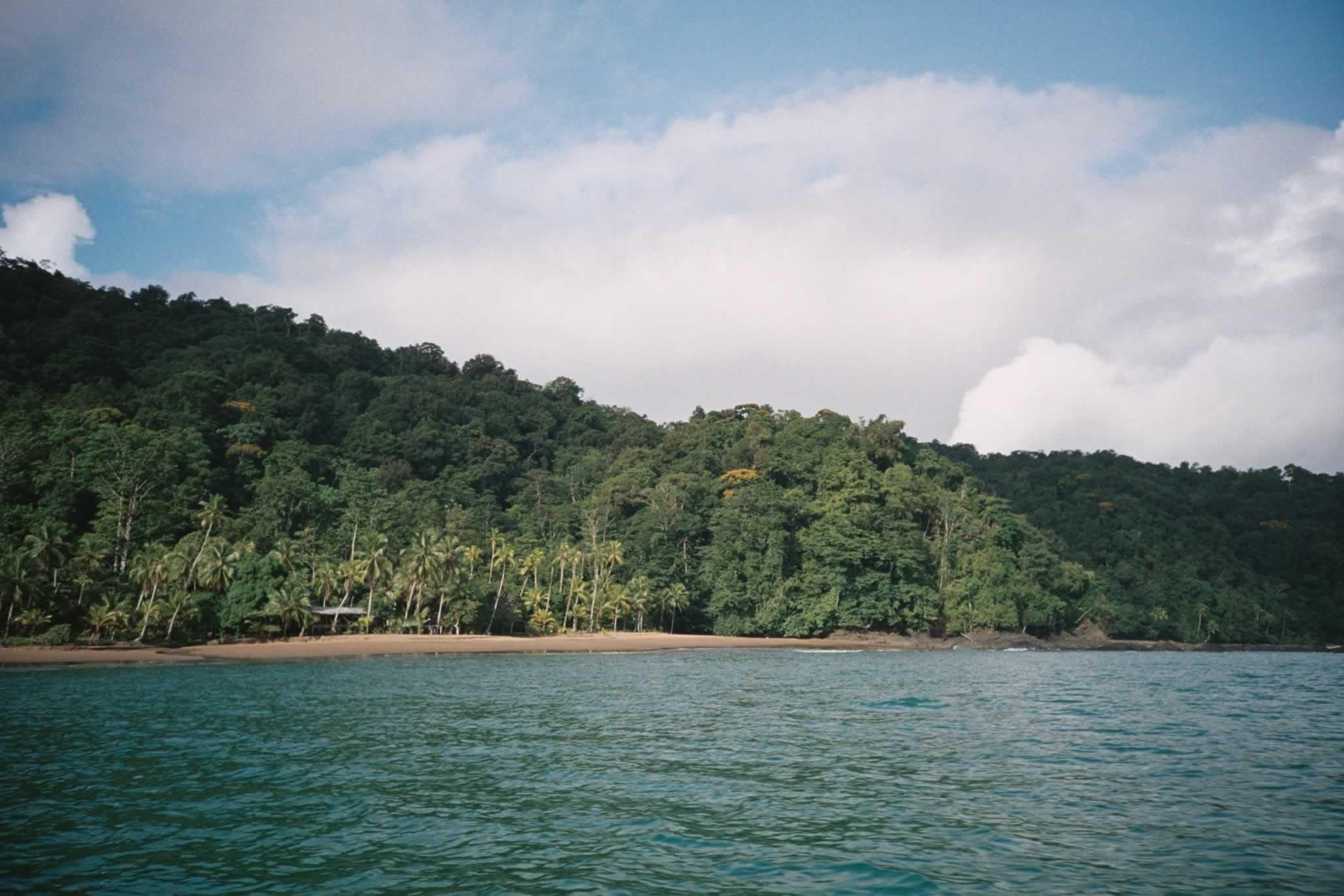 ¿Por qué la costa Pacífica de Colombia es tan pobre?