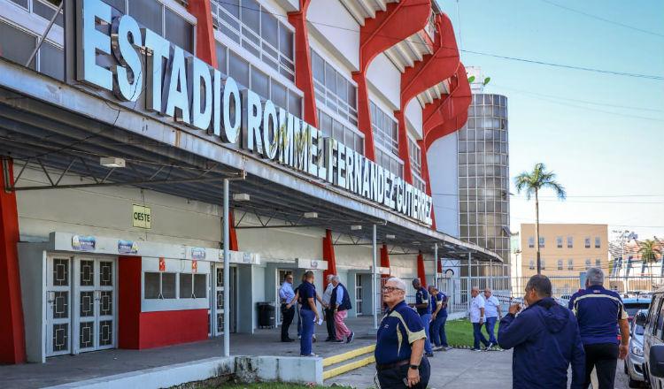 Odecabe le pone fecha límite a Panamá para los JCC 2022