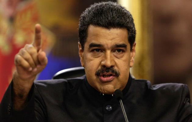 Piden convocar una reunión en la OEA el 10 de enero para desconocer a Maduro