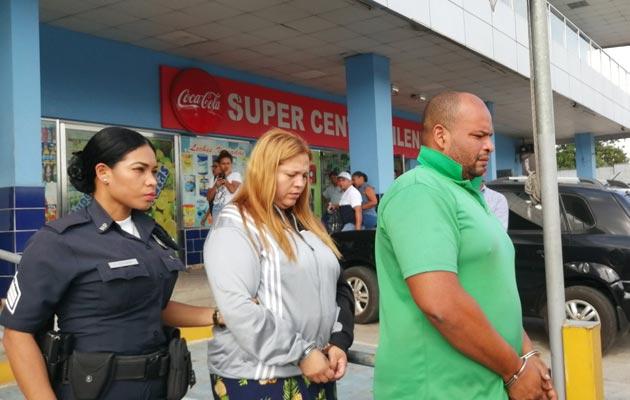 Dictan prisión preventiva a corregidora y a un taxista por presunto narcotráfico