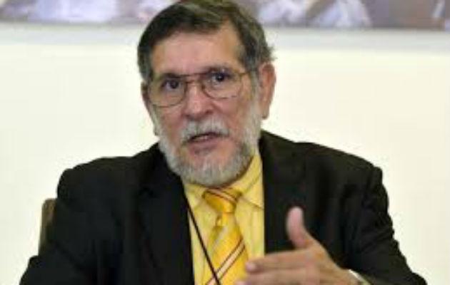 Osman Valdés, director nacional de Organización Electoral. Foto: Archivo