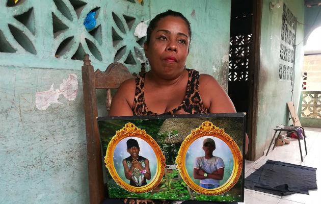 Uno picado y el otro baleado, así fue el fin de los niños sicarios de Panamá. Foto: Crítica.