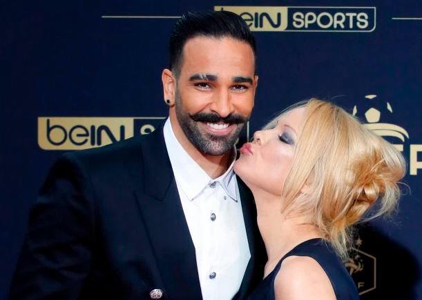 Campeón del mundo le pone los cuernos a Pamela Anderson