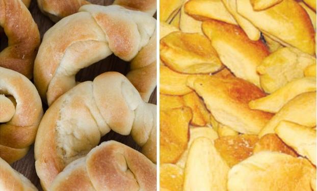 El pan de La Arena versus el pan de Monagrillo, ¿quién ganará esta batalla?
